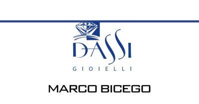 dassi gioielli offerta vendita online collezioni gioielli firmati marco bicego oreficeria