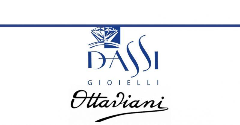 DASSI Gioielli - Promozione vendita online gioielli OTTAVIANI collezione modelli Made in Italy
