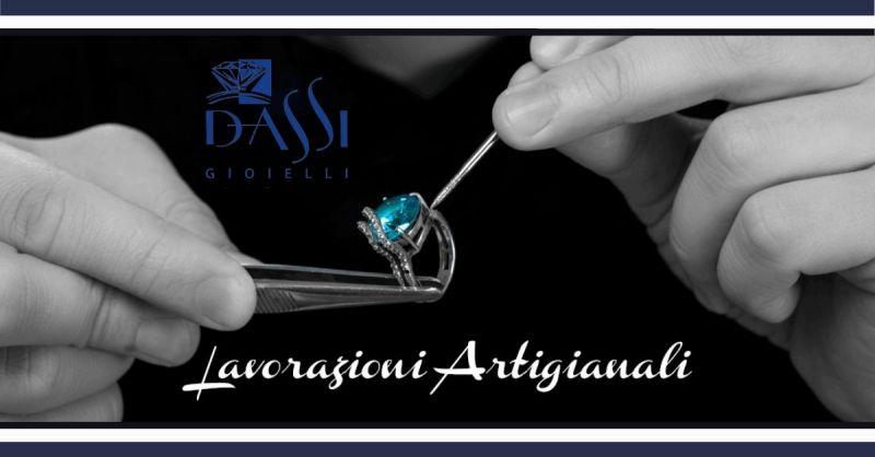 DASSI Gioielli - Online-Verkaufsangebot der besten Marken der Schmuckschmieden Made in Italy