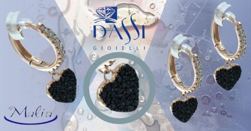 Promozione nuova collezione Cheap and Chic MALIA - Offerta gioielli pavé di zirconi incassati
