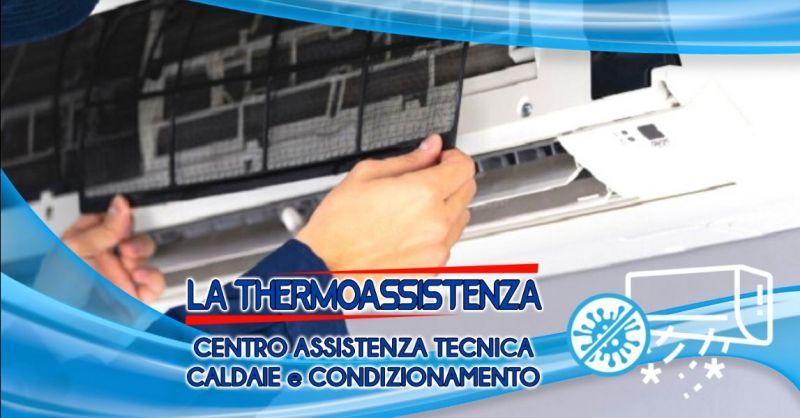 Offerta riparazione impianti di condizionamento - occasione pulizia filtri condizionatori Chieti