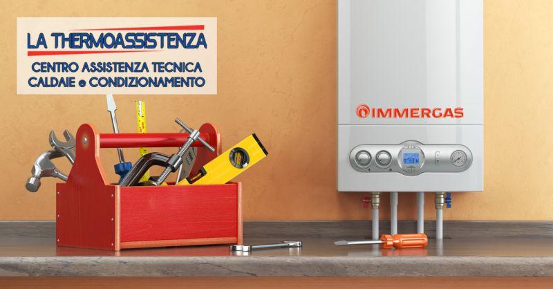 Offerta Centro assistenza Immergas Ortona - Occasione Tecnico Caldaia Immergas Ortona