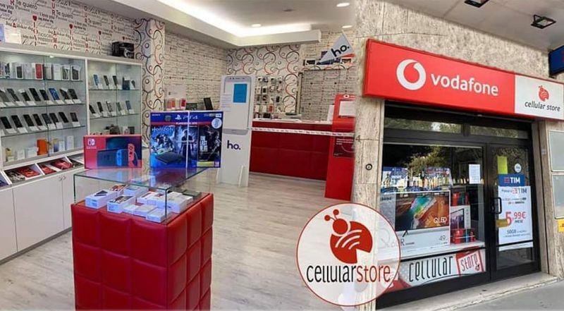 Cellular Store - Offerta vendita smartphone cellulari e tablet – Promozione cellulari e tablet ultima generazione Manduria