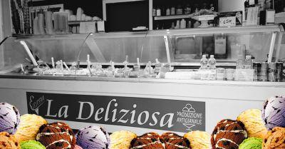 offerta gelateria artiginale savona occasione produzione gelato artigianale savona