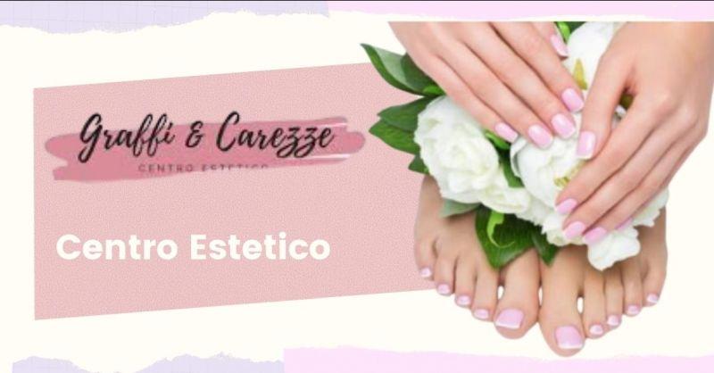 GRAFFI E CAREZZE - offerta trattamenti pedicure curativi ed estetici Camaiore