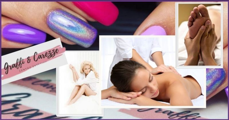 offerta centri estetici e benessere Lucca - trattamento e cure delle unghie