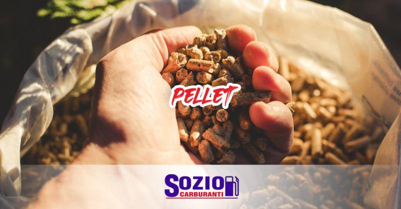 Offerta Vendita Consegna Pellet Chieti - Occasione Tronchetti Combustibili Brik Chieti