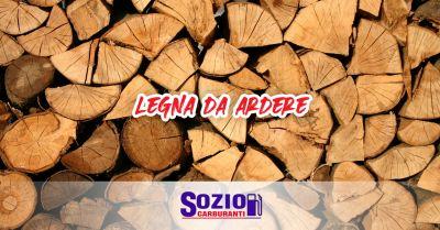 offerta vendita legna da ardere chieti occasione produzione distribuzione legna chieti