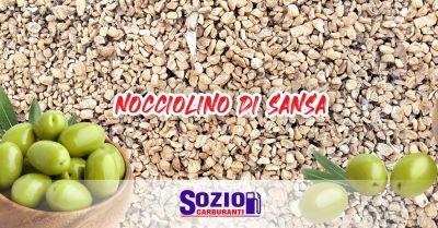 offerta vendita nocciolino di sansa chieti occasione produzione nocciolino di sansa olive