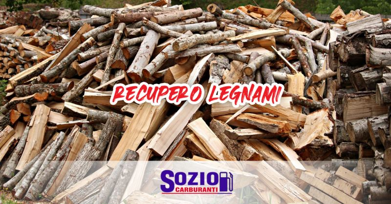 Offerta Recupero Legnami Chieti - Occasione Smaltimento Materiali Legnosi Chieti