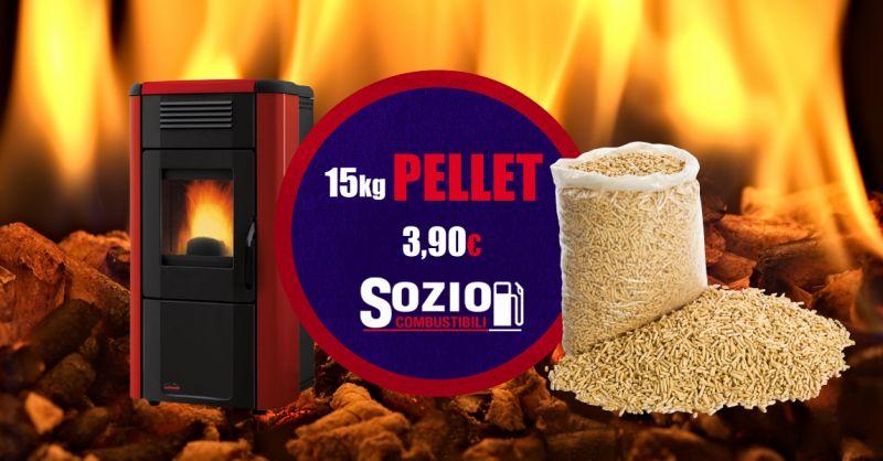 Offerta Sacchi Pellet Consegna Chieti - Offerta Sacchi Pellet Consegna Pescara