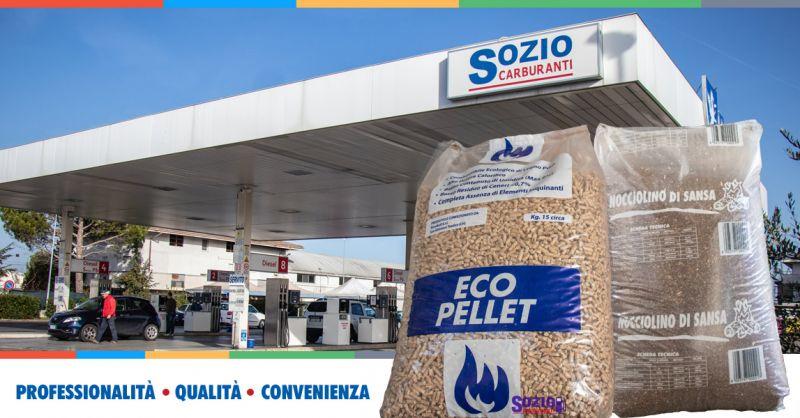 Offerta Distributore Carburanti Chieti - Occasione Distribuzione Combustibili Naturali Chieti