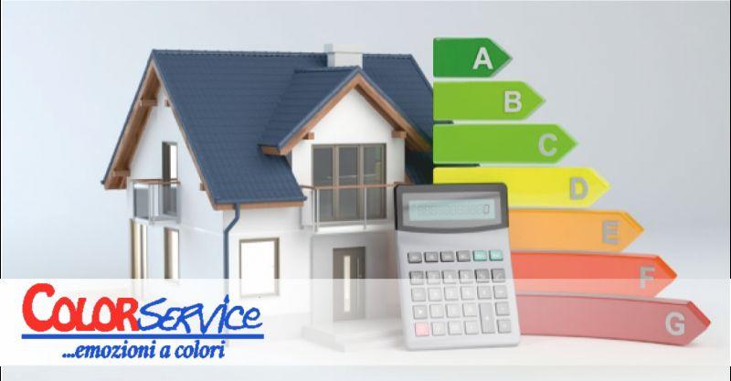 color service offerta cappotto termico pesaro - occasione isolamento termico casa fano