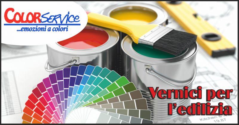 color service offerta vernici da interno - occasione vernici da esterno pesaro urbino