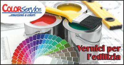 color service offerta vernici da interno occasione vernici da esterno pesaro urbino