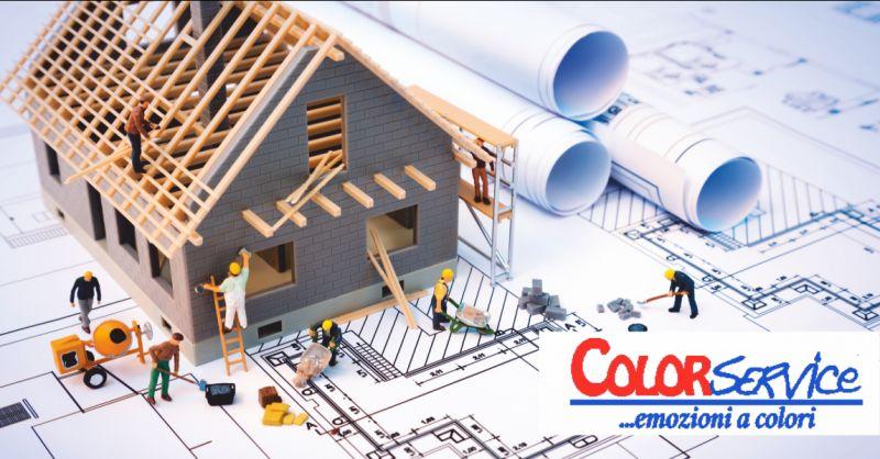 color service offerta ecobonus 110% - occasione superbonus ristrutturazione pesaro urbino
