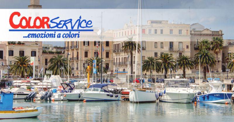 color service offerta resine per barche - prodotti per manutenzione barche pesaro urbino