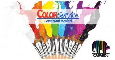 color service offerta pittura lavabile caparol pesaro occasione rivenditori caparol pesaro
