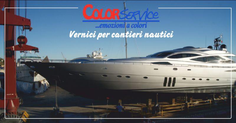 offerta vendita vernici nautiche fano - occasione pitture per cantieri nautici pesaro