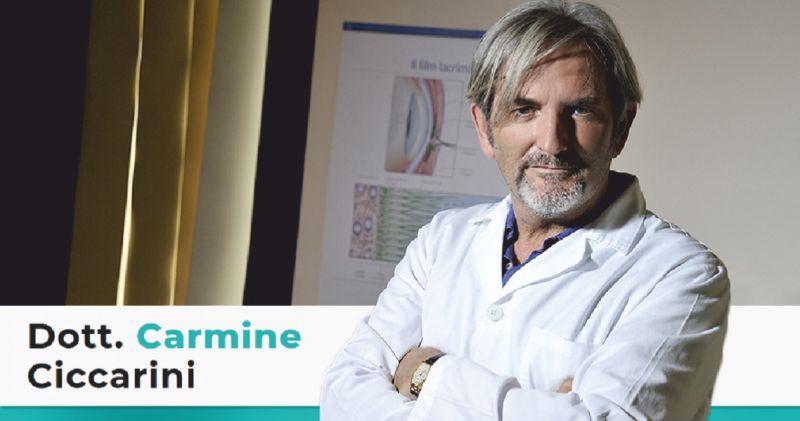 dr. ciccarini offerta medico oculista - occasione specializzato in Oftalmologia perugia