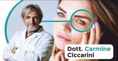 dr carmine ciccarini offerta neuropatia ottica ischemica occasione terapie oculistiche perugia
