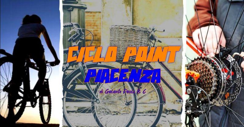Offerta servizio di riparazione biciclette Piacenza - occasione vendita ricambi bici Montana