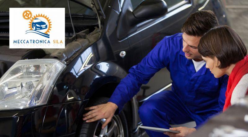 Offerta autoriparazioni su automobili elettriche Cosenza – Promozione autoriparazioni su automobili ibride Cosenza