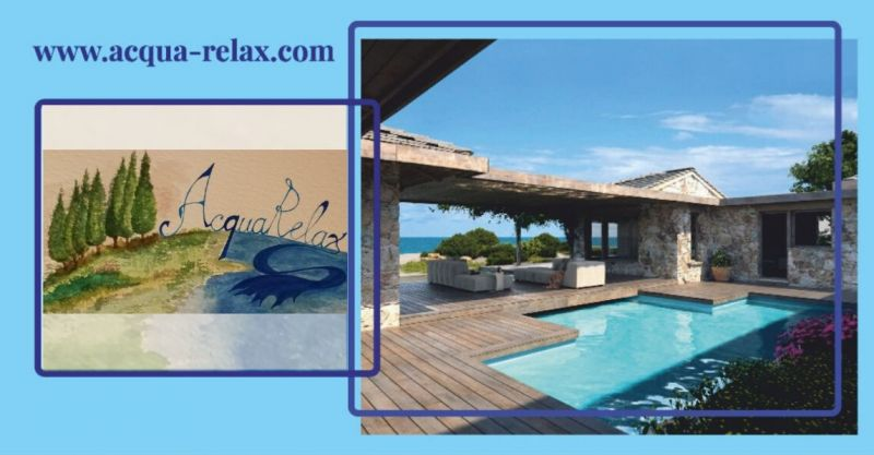 offerta assistenza e manutenzione piscine Toscana – ACQUARELAX realizzazione piscine