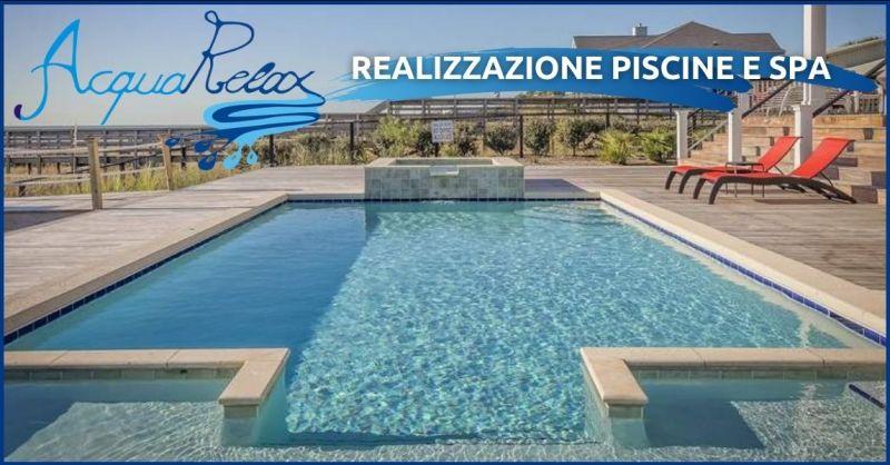 occasione Assistenza e manutenzione piscine Toscana – promozione Realizzazione piscine Pisa