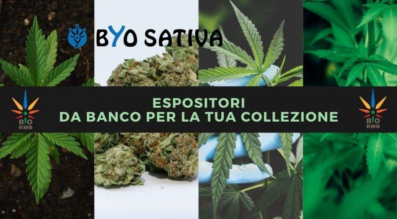 Offerta vendita espositori da banco per collezionisti a Treviso – occasione cannabis cbd in vendita on line e a Treviso