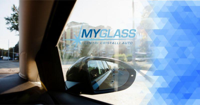 MyGlass Cagliari - offerta servizio di sostituzione vetri dei finestrini