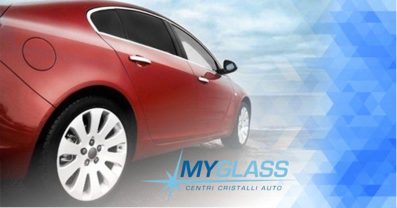 MyGlass Cagliari - offerta servizio di oscuramento vetri