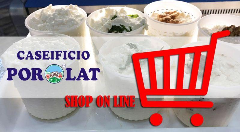 Offerta vendita online formaggi e latticini artigianali – Promozione caseificio prodotti tipici calabresi