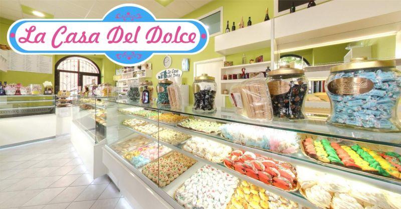 LA CASA DEL DOLCE Iglesias - offerta pasticceria dolce e salata per feste e ricorrenze