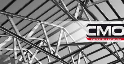 offerta strutture portanti metallo chieti occasione assemblaggio coperture metallo chieti