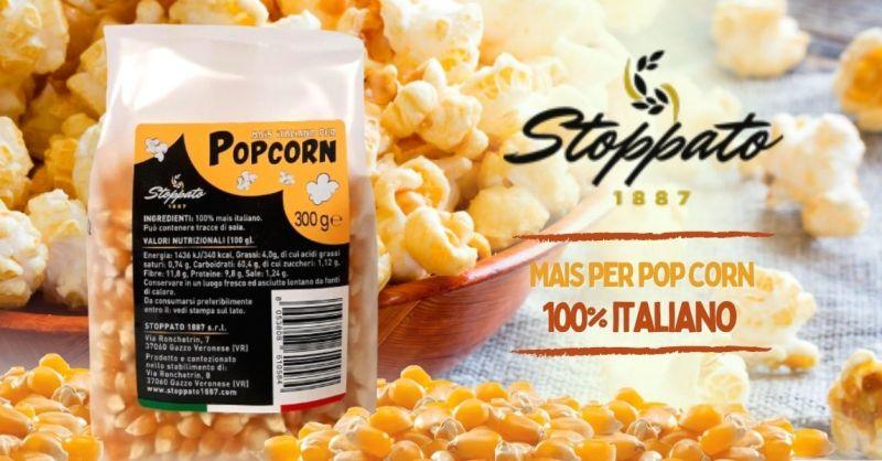 Offerta mais per pop corn vendita online - Occasione miglior mais italiano per pop corn acquisto online