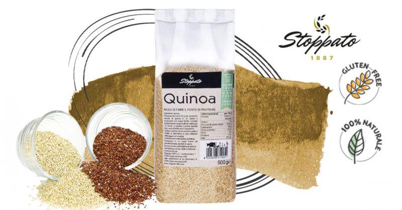 Offerta Dove si compra la Quinoa - Occasione Vendita on line Semi di Quinoa