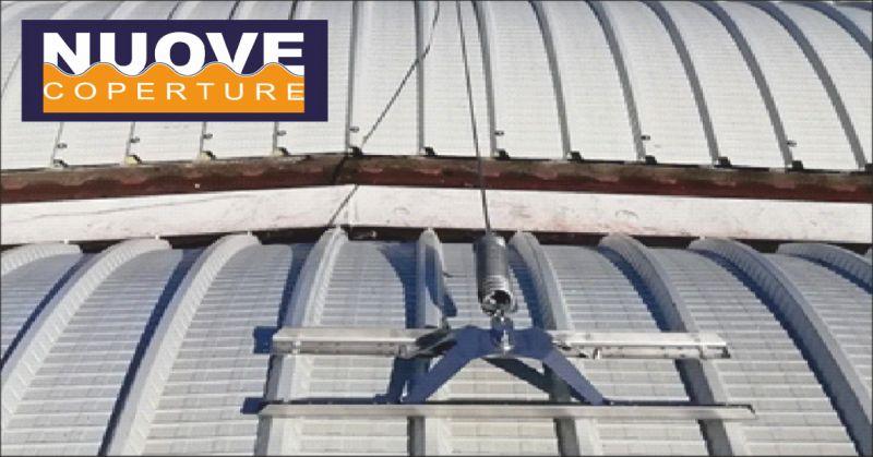 nuove coperture offerta ristrutturazione tetti - occasione lavori costruzione coperture la spezia