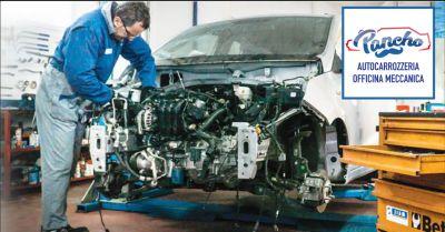 autocarrozzeria pancho offerta riparazioni meccaniche auto occasione autofficina massa carrara