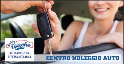 autocarrozzeria pancho offerta noleggio vetture occasione centro noleggio auto la spezia