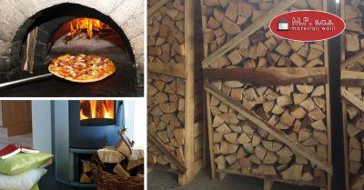 offerta legna di faggio da ardere como promozione legna da ardere consegna a domicilio como