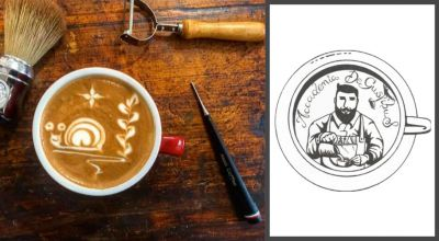 offerta corso latte art grading system roma