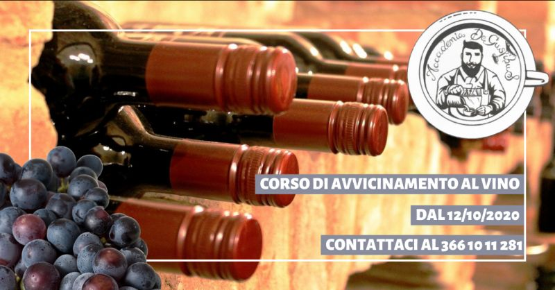 offerta corso di avvicinamento al vino roma duemilaventi - occasione corso base sommelier roma