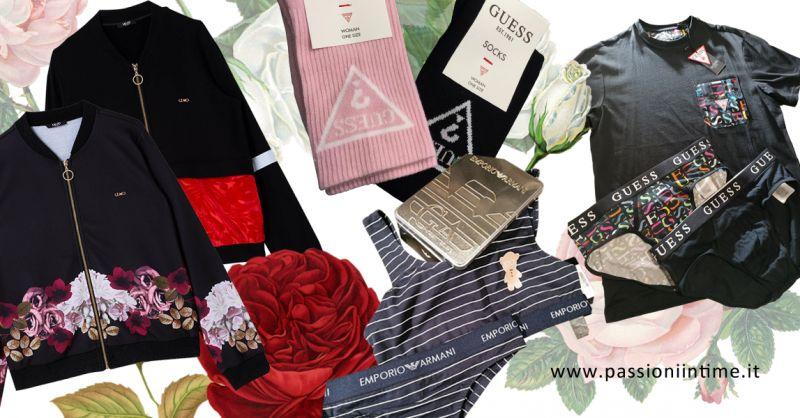 Offerta Abbigliamento Intimo Uomo - Occasione Abbigliamento Intimo Donna
