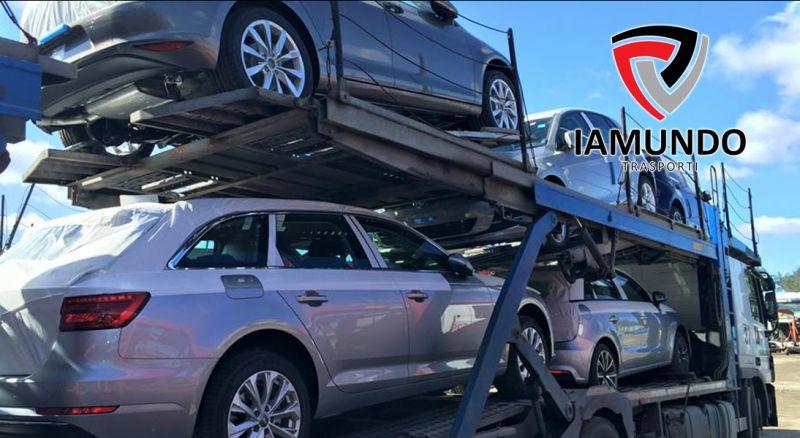 Offerta trasporti auto e moto – promozione trasporti auto per case automobilistiche