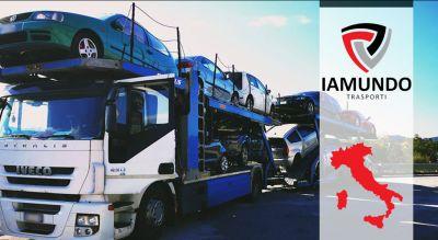 offerta trasporti nazionali auto furgoni e moto promozione trasporti nazionali con bisarca di auto