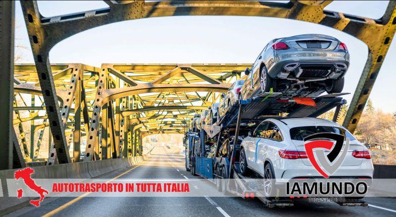 Offerta autotrasporti nazionale di veicoli – promozione trasporto nazionale di veicoli