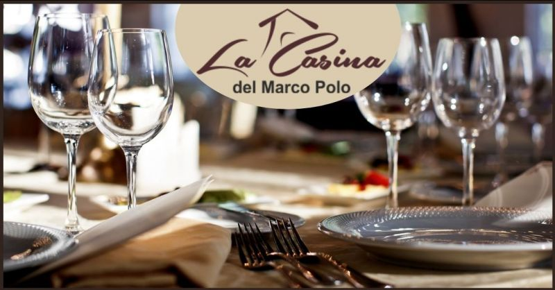 RISTORANTE LA CASINA - offerta i migliori ristoranti di carne e di pesce a Viareggio