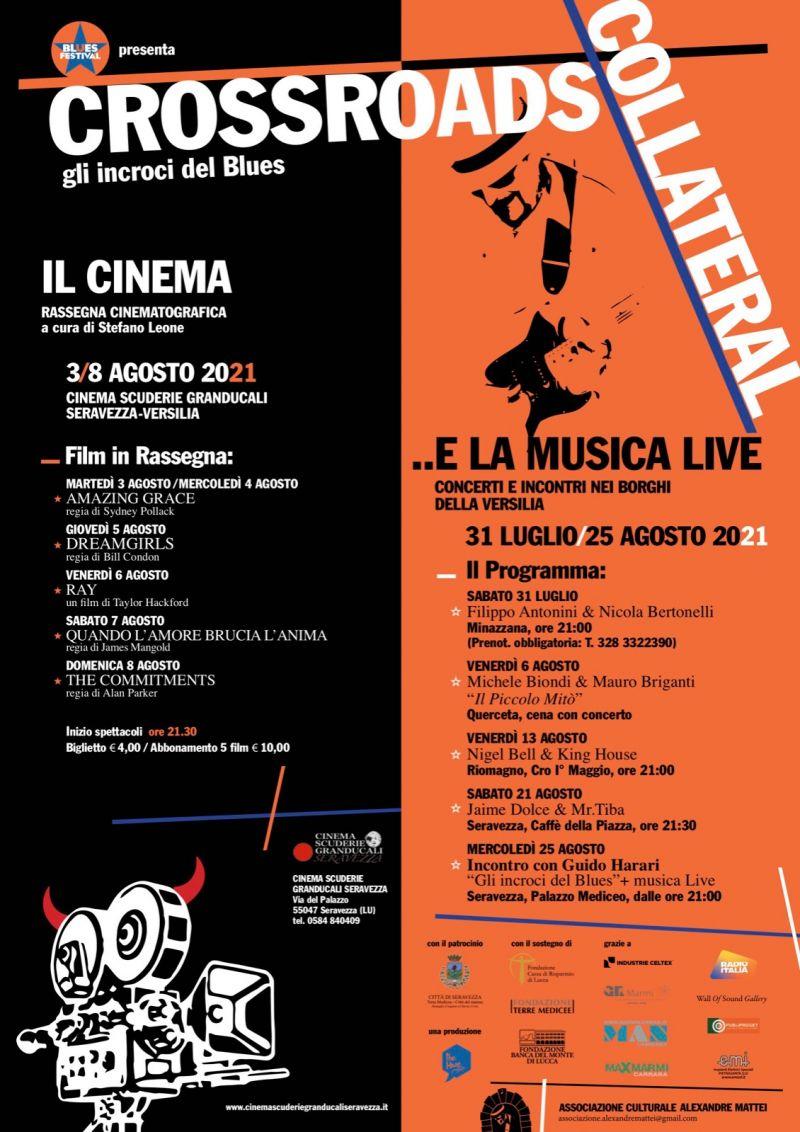promozione eventi musicali in Versilia presso ristorante PICCOLO MAITO
