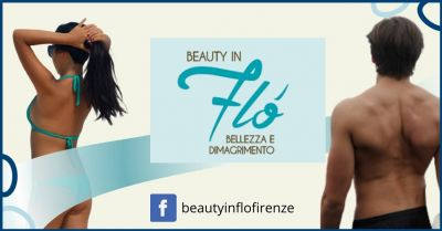 beauty in flo offerta centro dimagrante specializzato e centro trattamento perdita peso